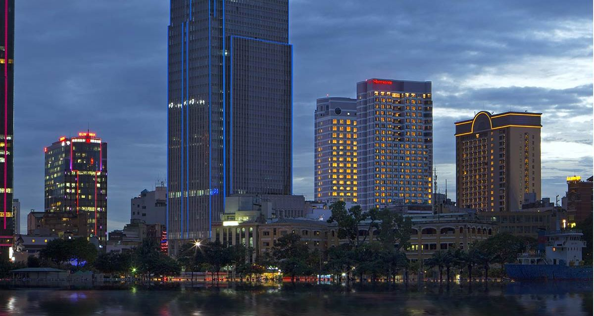 The Sheraton Saigon Hotel & Towers – Reviewed