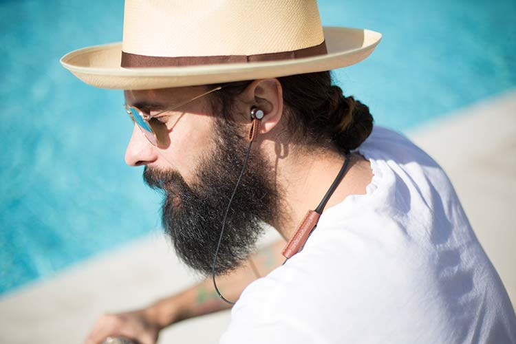 M-Ears BT Headphones - Wireless Reviewed