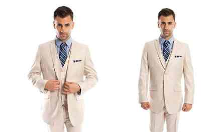 Suits – Summer Tips For Luxury Events