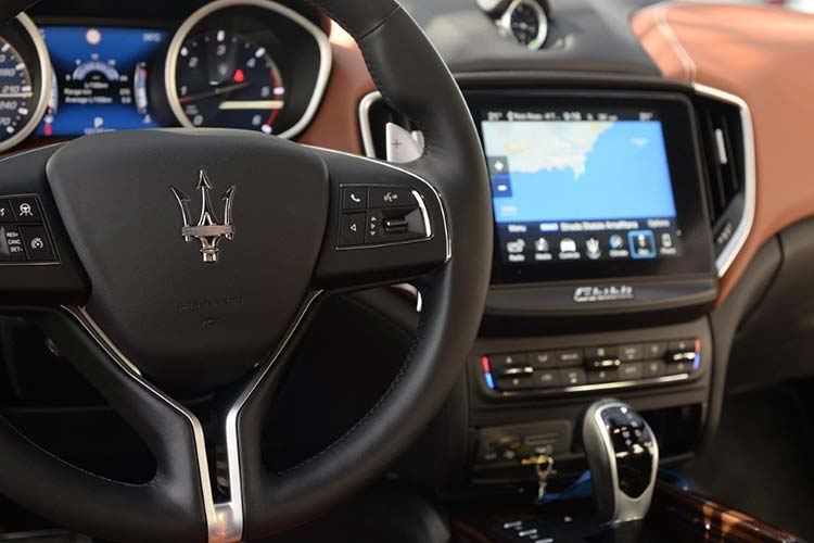 Amalfi Coast - Maserati Luxury Travel Tips