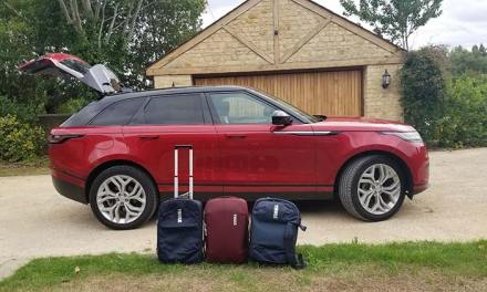 Thule Subterra Luggage Reviewed – Bring Your Life