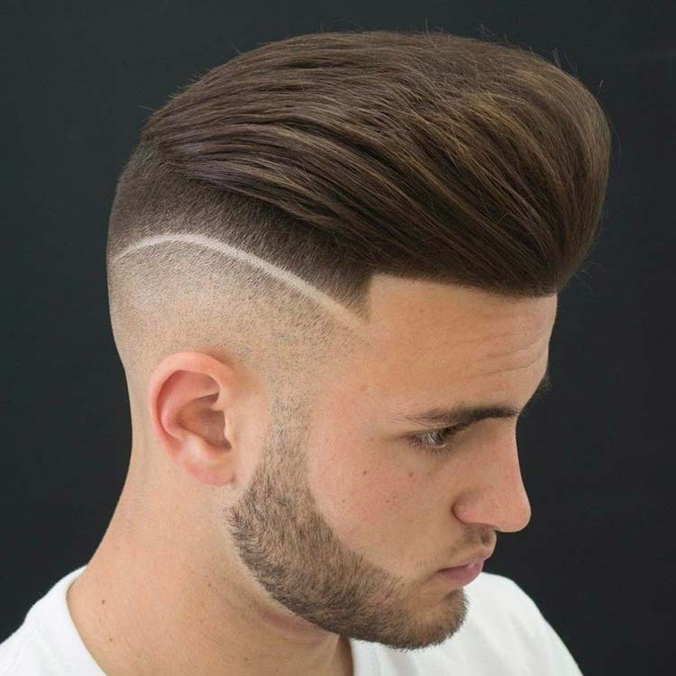 Top 10 Cool Hairstyle For Men With Thin Hair , Men Style Fashion