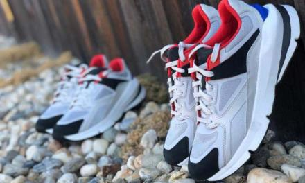 Under Armour – UA Forge 96 Trainers