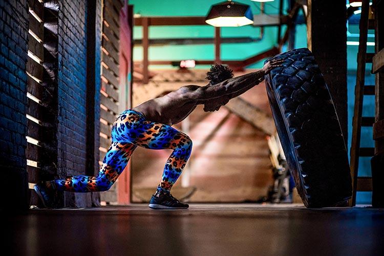 Kapow Meggings – The Evolution Of Men's Leggings