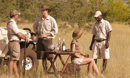 Safari Fashion – Style Tips In Nature