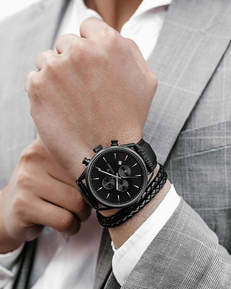 Vincero Watches Luxury Watch Manufacturer That's Making Fashion Affordable