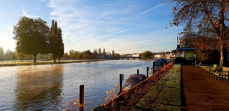 Phyllis Court Club Henley On Thames – Private Membership Club