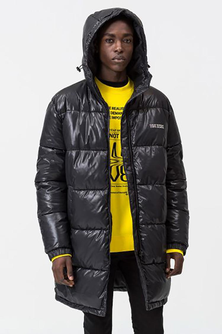 Puffer Jacket for men