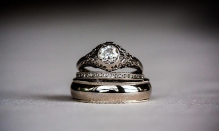 Titanium Engagement Rings – Pros and Cons of Buying