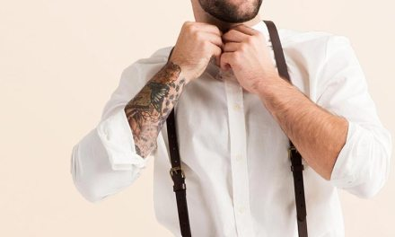 Suspenders – Trends For 2019