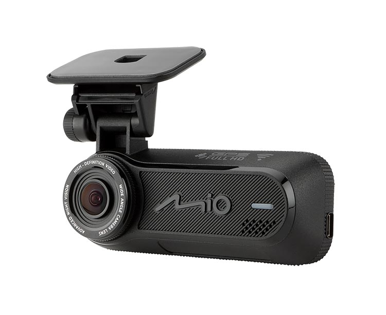 Dash Cams – MiVue J60 Reviewed
