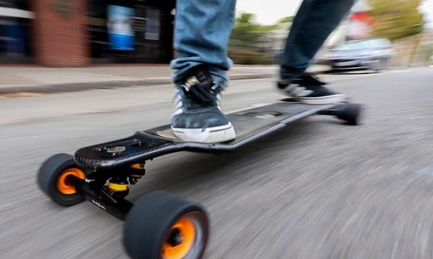 Why Get on Board with Electric Skateboards