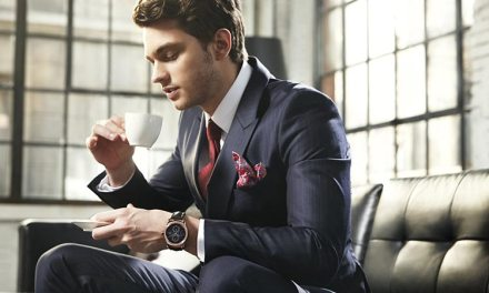 Lifestyle Tips – What Defines a Sharp-Dressed Man