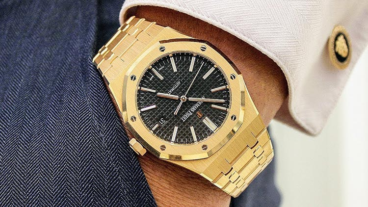 Guide to Choosing a Man's Wristwatch