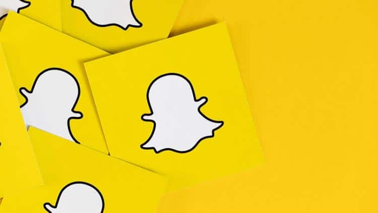Social Media - How To Choose The Best Platform For Your Brand - snapchat