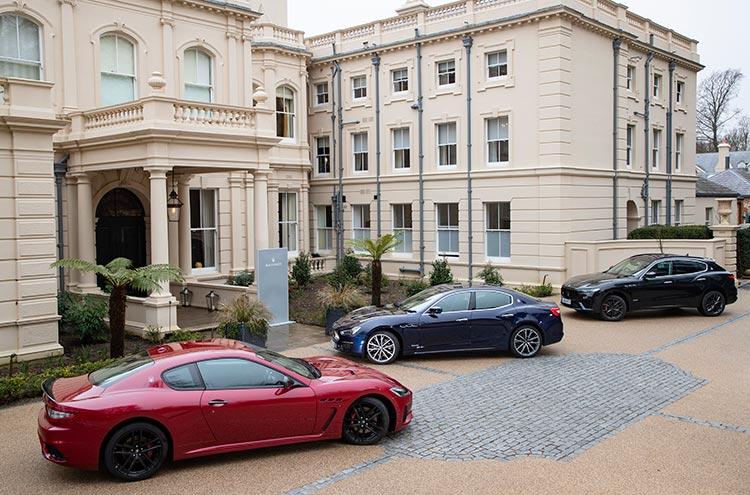 Maserati-Levante-GranSport---L300-NTE---Nero-Ribelle-(104)-MenStyleFashion-2019-review-lifestyle-car