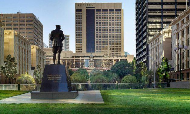Sofitel Brisbane Central Hotel – Reviewed Australia