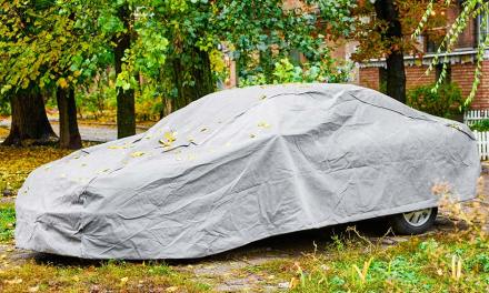 Car Cover Prices- Factors That Determine The Cost