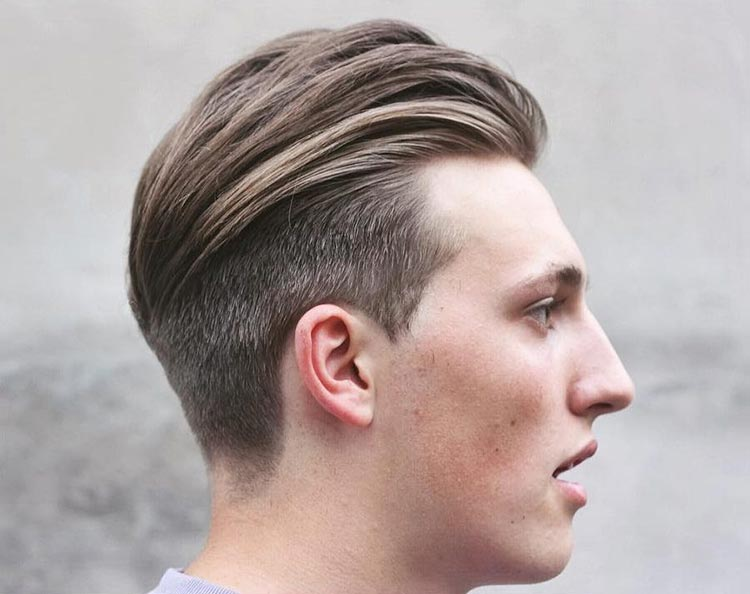 Fade Haircut- Find the One Suitable For You