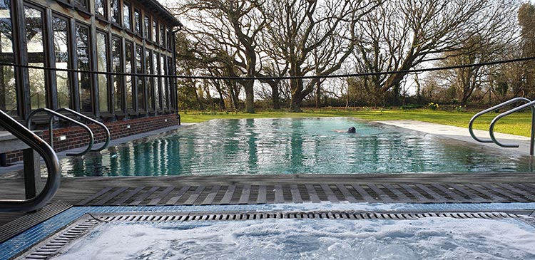 Bailiffscourt Hotel And Spa - Climping