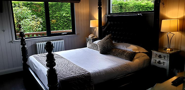 Broadoaks Country House, Troutbeck Picture Garden Suite Cumbria MenStyleFashion (28)