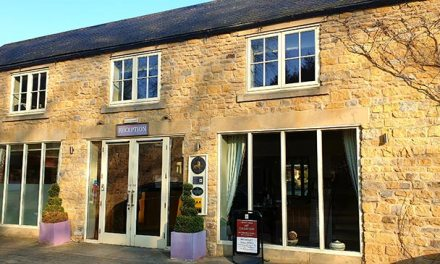 Feversham Arms Hotel & Verbena Spa – Helmsley Historical Village