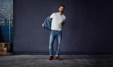 Why every man needs a pair of Levi's® Jeans