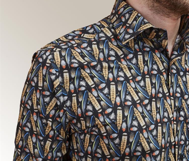 Men Shirts 2019 – Trends That Are Strong In The Game