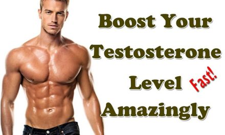 7 Signs Of Low Testosterone In Men