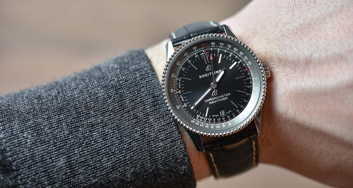 Classic Five Watches – Pay Attention To The Timing