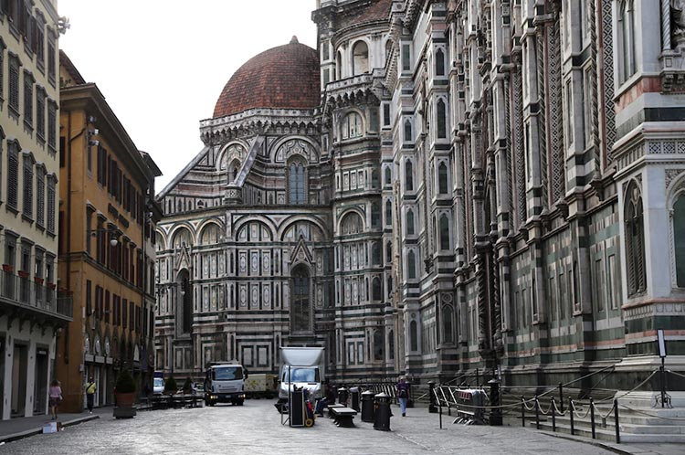 Florence Italy –  City Break Tips