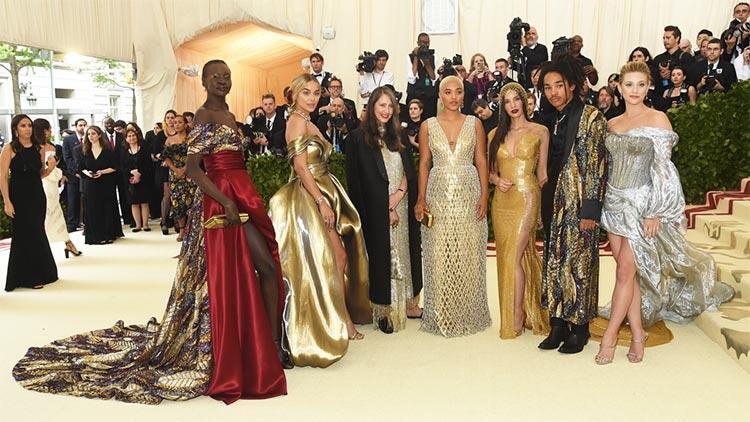 Met Gala Ball – Politics Versus Entertainment