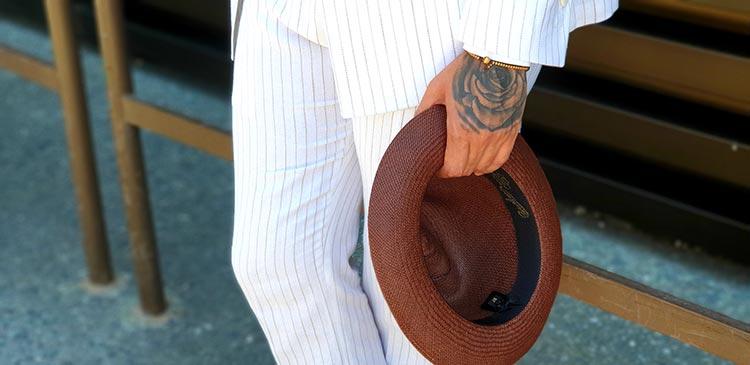 Pitti Uomo Italy - The Real Men's Fashion Week