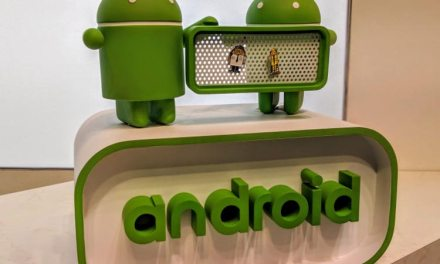 Android's Data – Five Safety Tips