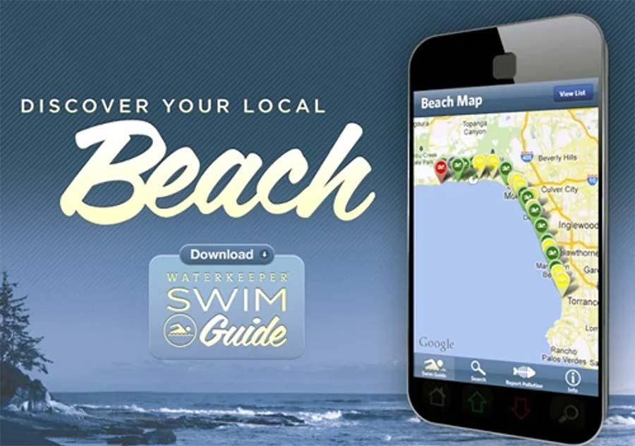 swimguide app