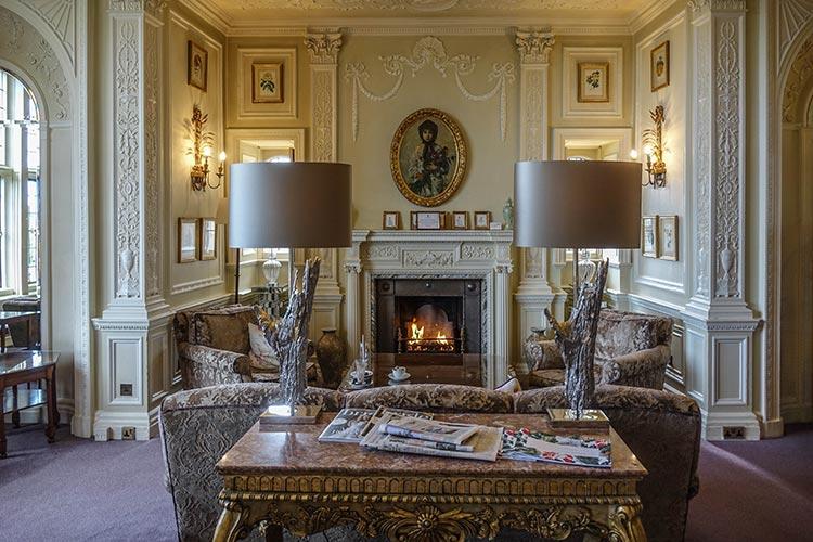Bovey Castle Dartmoor National Park 2019 MenStyleFashion (2)