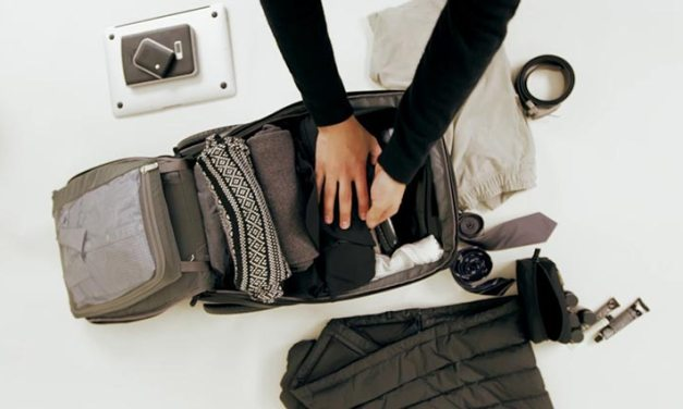 One-Bag Travelers – Best Men's Travel Shirts and Jackets