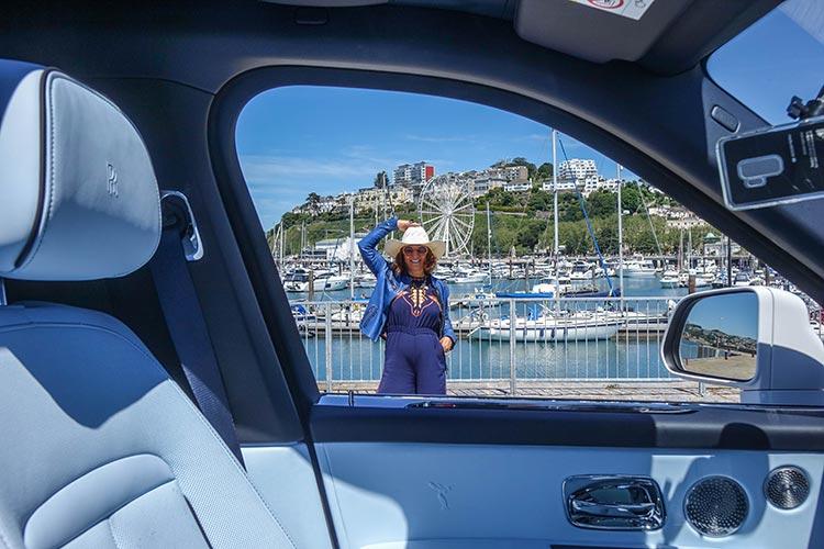 Rolls Royce Cullinan SUV MenStyleFashion 2019 Artic White United Kingdom (1)