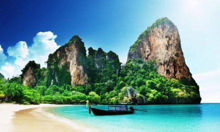 Top Beaches in Thailand – You Must Not Skip