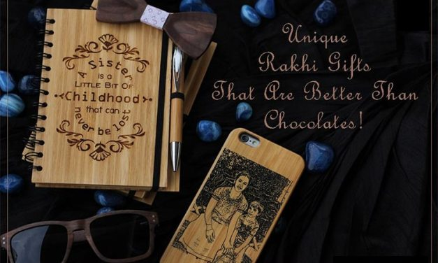 Rakhi Gift – 5 Fantastic Ideas To Astonish Your Brother