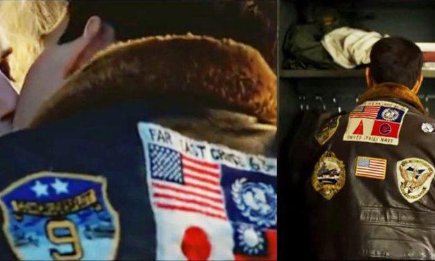 Bomber Jacket – Maverick Top Gun Style Tips