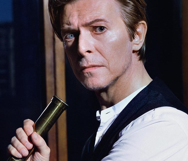 David Bowie – As You've Never Seen Him Before