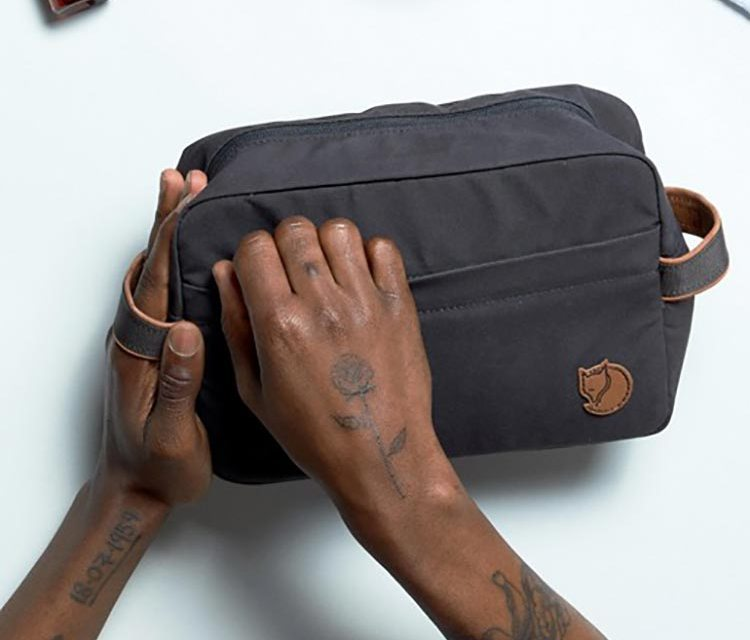 Travel Toiletry Bags for Men – Things to Consider