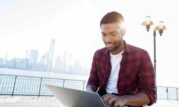 Resume Tips – Make Travel Part of Your Career