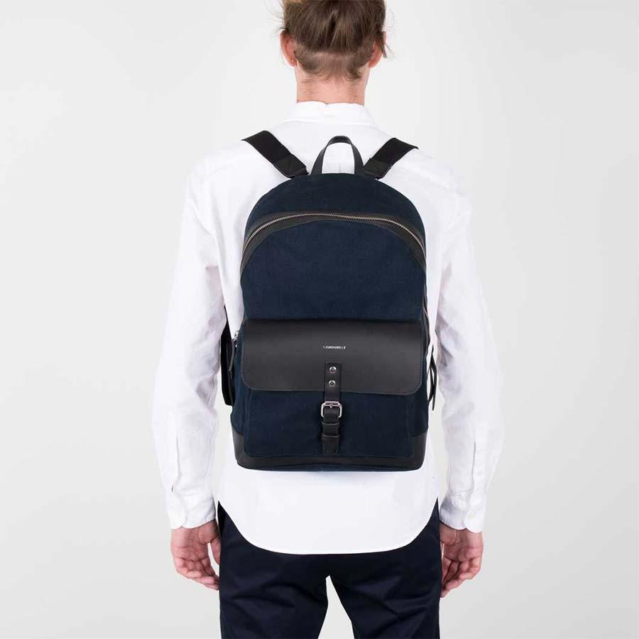 Sandqvist andor backpack