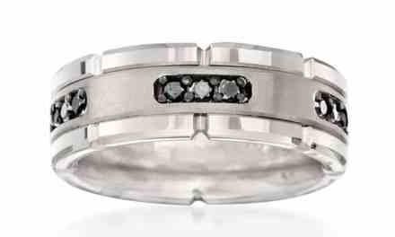 Tungsten Wedding Ring – Top Reasons Why You Should Consider Buying