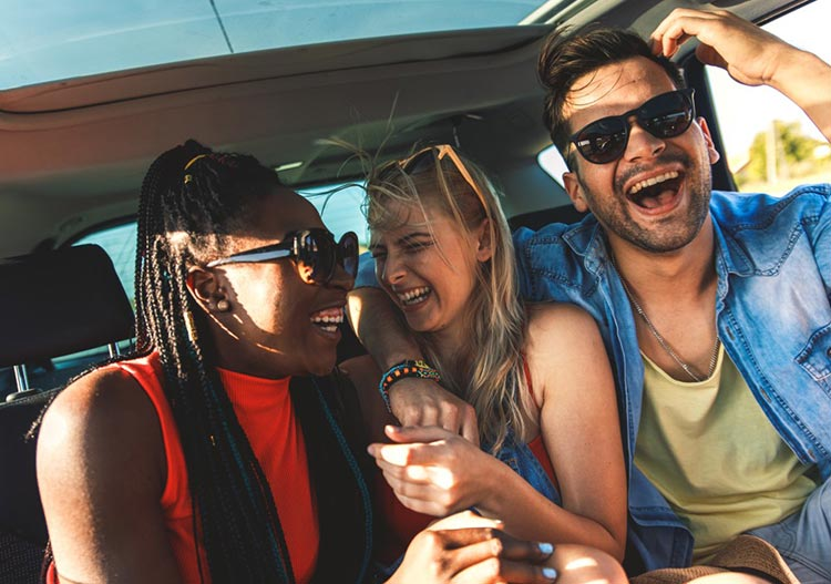 5 Tips for an Easy and Stress-Free Road Trip