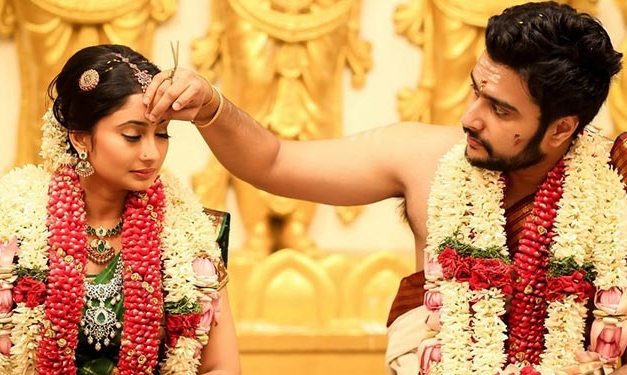 Indian Wedding – Everything You Need to Know About Dressing Styles