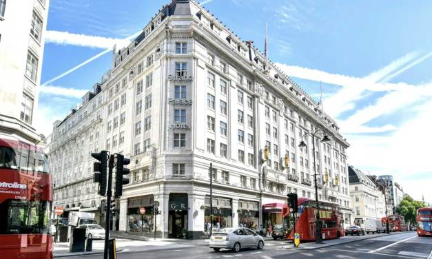 Strand Palace Hotel – Central London Reviewed