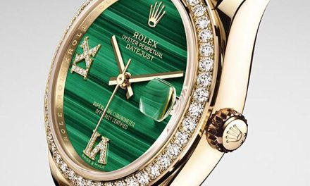 7 Must Have Expensive Men's Watches